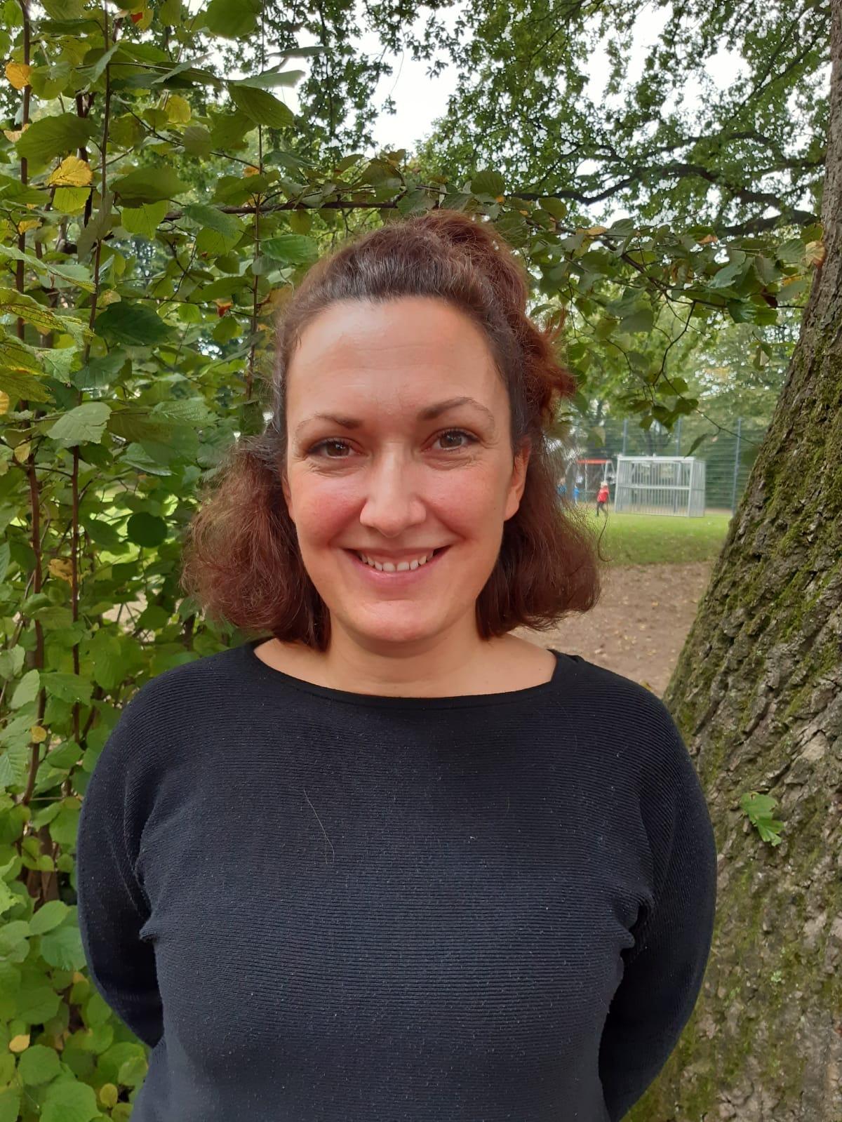 Frau Hirschfeld